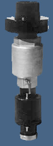 Overfill Prevention Valve